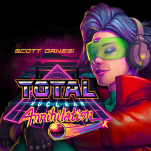 Scott Danesi – Total Nuclear Annihilation FLAC Audio